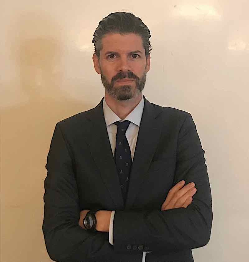 Antonio Delgado
